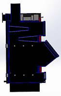 Твердотопливный котел длительного горения Gratis-Flame GF-A25