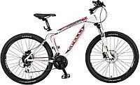 """Велосипед Spelli SX-6500 26"""" (гидравлика)"""