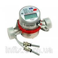 Лічильник теплової енергії НІК-7061-15-0-0-01,5