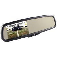 Зеркало автомобильное с монитором Gazer MU500 код:19701