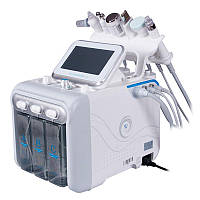 Комбайн косметологический водородного пилинга HW beauty equipment H2O2 (RU50)