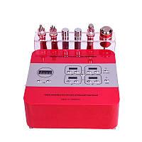 Комбайн RF лифтинга, электропорации и криотерапии 4 в 1 Nova S-450
