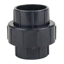 Муфта ПВХ Kripsol разборная клей клей EH10 63 C диаметр 63 мм