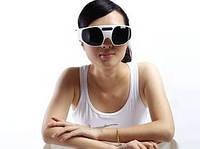 Магнито-акупунктурный массажер для глаз Eye Care Massager (массажные очки)