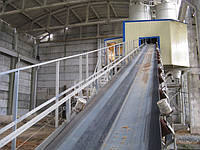 Реконструкция бетонного завода
