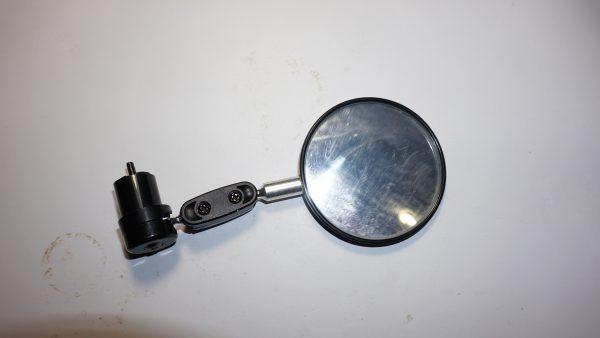Зеркало в руль круглое, модель JY-6