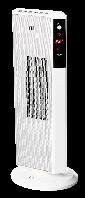 Керамический нагреватель ECG KT 200 DT white
