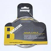 Трос переключения Baradine 2100мм (металл)