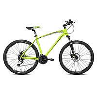 """Велосипед 26"""" Spelli SX-5700 21""""(гидравлика)"""
