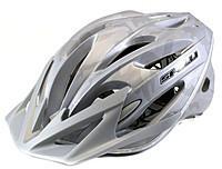 Шлем Spelli SBH-5900, серый матовый