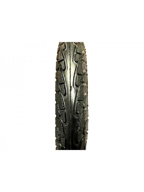 Велосипедная покрышка GENERAL NEW 14x2.125, гладкая