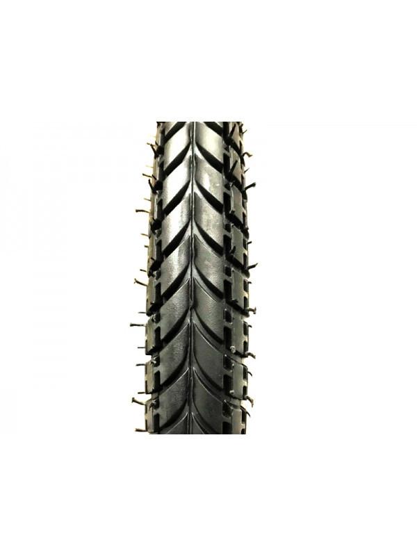 Велосипедная покрышка GENERAL NEW 28x1.75, елка