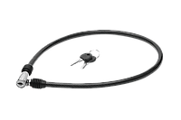 Велозамок под ключ Kellys Cord 8x800