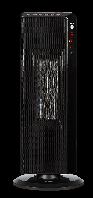 Керамический нагреватель ECG KT 200 DT black