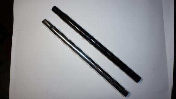 """Подседельный штырь 400 мм, диаметр 25,4"""""""