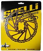 Тормозной диск Spelli SDR-001 (180мм.)