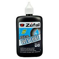 Смазка цепи - Zefal Wet Lube (для мокрой погоды)