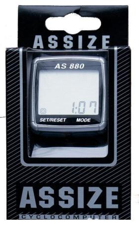 Велокомпьютер Assize AS-880