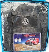 Авточехлы Volkswagen Passat B3 1988-1993 Nika