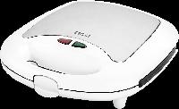 Сэндвичница ECG S 399 white