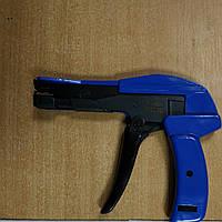 Пистолет для затяжки и обрезки хомутов Аско HS-600A