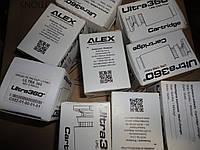Фильтр Alex Ultra 360 (картридж) мелкий опт 5шт  ---350гр  Акция