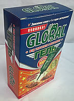Инсектицидное средство от тараканов и муравьев Global/Глобал гель в тубе, 100 гр, Глобал-Агротрейд