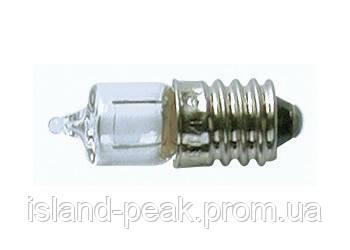 Лампочка PETZL HALOGENE 6V (Артикул: FR0500 BLI)