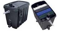 Фильтр механической и биологической очистки в комплекте с ультрафиолетовой лампой Biosteps + UV-C 11 Вт
