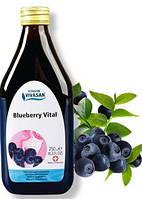 "Напиток ""Черника Витал""/ Blueberry Vital, общеукрепляющий"