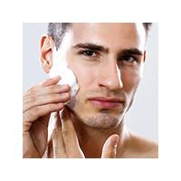 Правильное бритье лица, фото