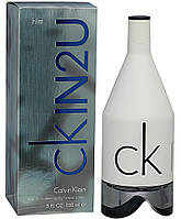 Мужская туалетная вода Calvin Klein CK IN2U Him