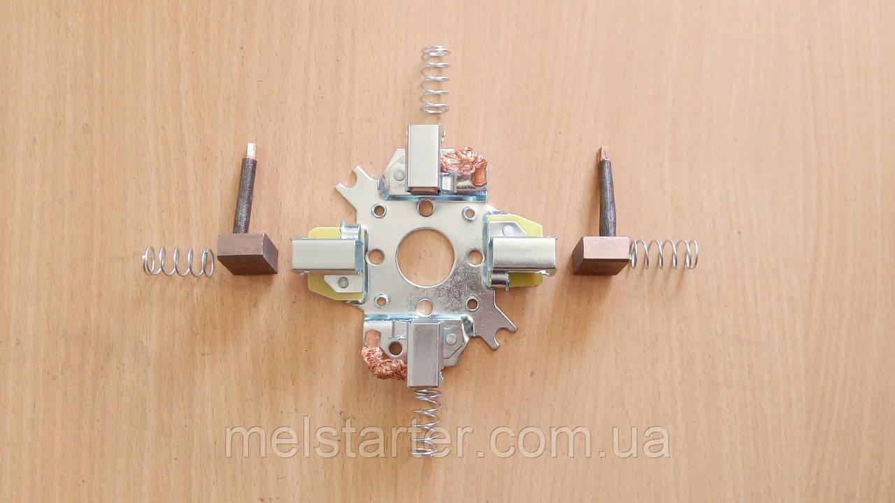 Щёткодержатель стартера SBH0003 (Bosch, CASE, IVECO, JOHN DEERE, MERCEDES, RENAULT, VOLVO, FIAT, KHD) 12В