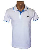 Мужская стильная футболка - №5276