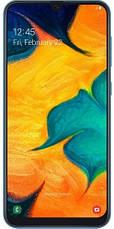 Смартфон Samsung Galaxy A30 2019 3/32 Blue (SM-A305FZBUSEK) EAN/UPC: 8801643718862, фото 3
