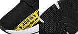 Кроссовки белые в стиле Off-White, фото 5