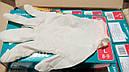 Перчатки  латексные одноразовые texident (10 упаковок в ящике), фото 2