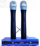 Беспроводной радиомикрофон EW-100 Senhaiser