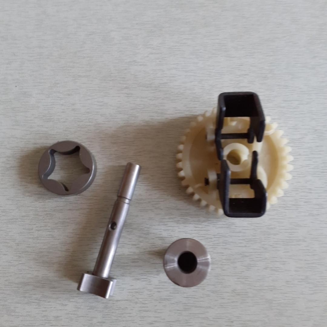 Масляный насос с шестерней Z-37 178F