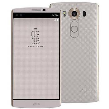 Смартфон LG V10 (Beige)