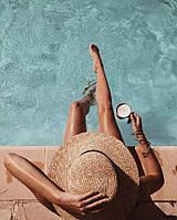 Как защитить волосы от солнца: советы для лета