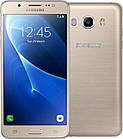 Смартфон Samsung J510H Galaxy J5 2016 Gold, фото 3