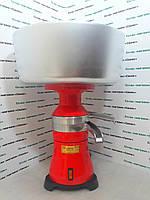 """Сепаратор для молока (бытовой) """"Мотор Сич СЦМ 100-15"""". (Корпус двигателя изготовлен из пластика)."""