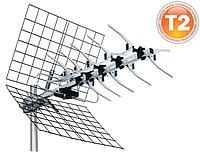 Наружная антенна для Т2