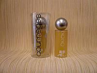 Courreges - Courreges 2020 (1997) - Туалетная вода 50 мл - Редкий аромат, снят с производства