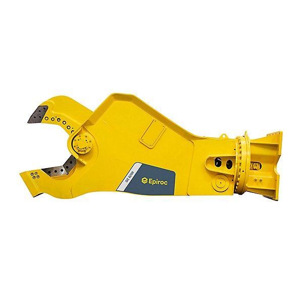Гидравлические ножницы Epiroc SC 6200 R ³