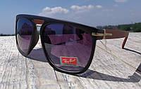 Солнцезащитные очки в стиле Ray Ban Classic мужские
