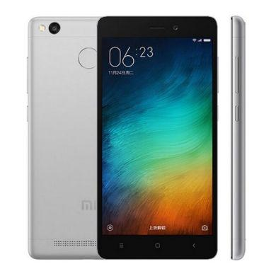 Смартфон Xiaomi Redmi 3S 2/16GB (Gray) Global Rom