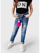 Джинси, брюки для дівчинки