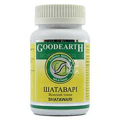 Шатавари (Shatawari, Goodearth), 60 капсул